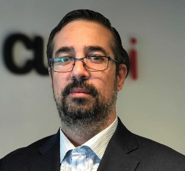 Hernán Otero